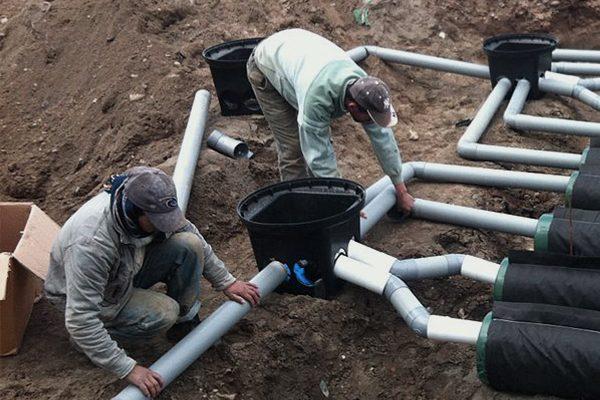 Quality Septic Drain Field Install Valdosta Ga Call 229